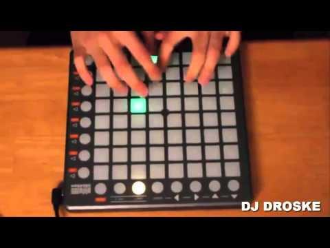 Darude sandstorm  Lauchpad  Remix  20152014