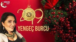 Yengeç Burcu 2019 Yıllık Burç Yorumları//Astrolog Gülşan Bircan