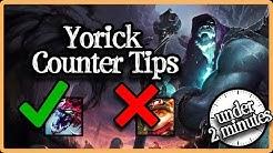 How Yorick Works (Under 2 Minutes)