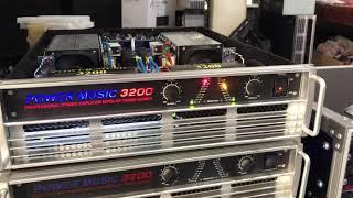 សាក Power Music 3200