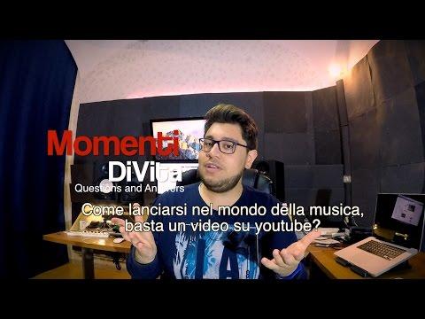 Fare successo nella musica con una cover su youtube? - MDV  Q&A