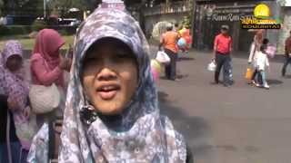 Hunting Komunitas Alhikmah TV | Destinasi Kebun Raya Bogor