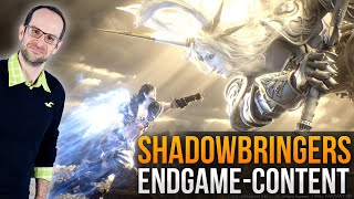 Krömer zockt Final Fantasy 14 (Char-Boost und Endgame)