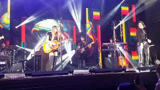 HA-ASH en House of Blues Las Vegas 07 Abril 2018