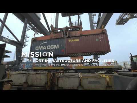Company Profile PT Pengembang Pelabuhan Indonesia (IPC Port Developer)