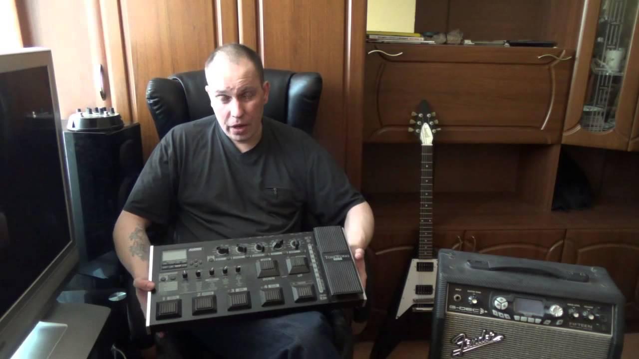 Гитарные усилители, комбики, гитарные процессоры — что купить для .