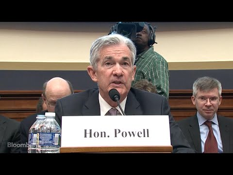 Jerome Powell's House Testimony inTwoMinutes