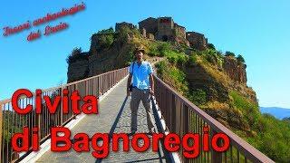 Civita di Bagnoregio - Tesori archeologici del Lazio