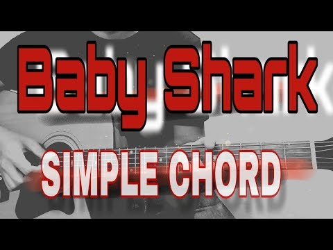baby-shark---guitar-chords