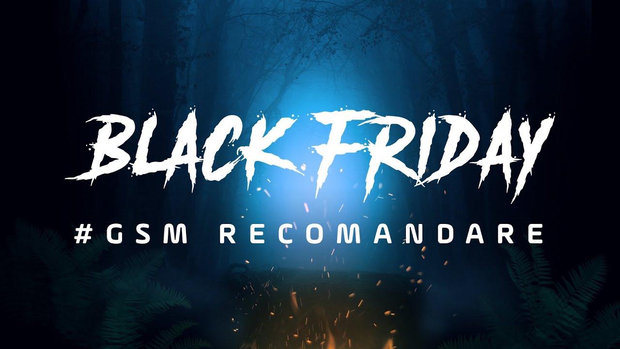 TOP 6 smartphone de Black Friday (review română)