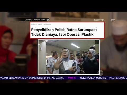 Instagram Rio Dewanto dan Atiqah Hasiholan Diserbu Netizen Tentang Kasus Ratna Sarumpaet