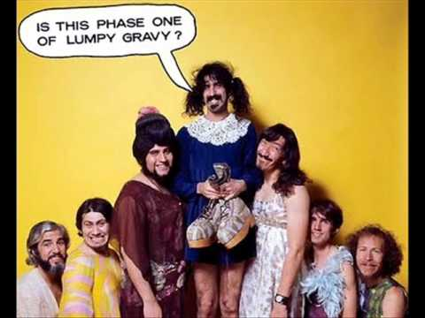 Frank Zappa & The Mothers of Invention.- The Idiot Bastard Son
