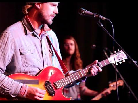 "Rayland Baxter - ""Bad Things"" - Radio Woodstock 100.1 - 2/3/16"