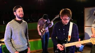 Kapnorth - «Delirious» live im musicLAB
