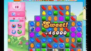 Candy Crush-Level 1444