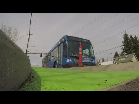 New bike-friendly bus stops open, more to come