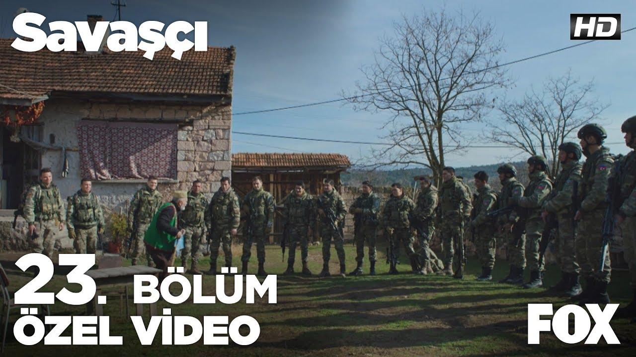 Hiçbir Türk ilelebet tutsak kalmaz! Savaşçı 23. Bölüm