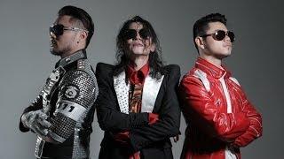 Michael Jackson Tribute - Love Never Felt So Good by Dennis Lau & Michael Leaner feat. Vinn & Reizo