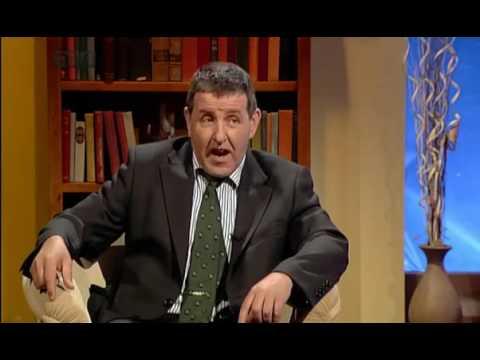 Comhrá ,Peadar Mac an Bhaird, Co  na Mí, Dunnes,TG4,2013