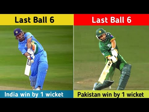Top 10 Coincidence in Cricket History || By The Way