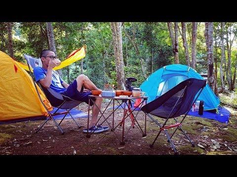 CẮM TRẠI, CẦN MANG GÌ? (Camping Tips)