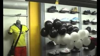 видео Аэродизайн: оформление воздушными шарами. Видео