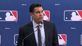 MLB names Bean first ambassador for inclusion