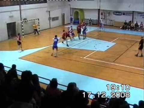 Marko Vidovic Handball Cv and Video(6)