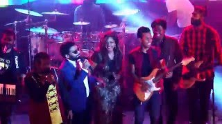 Ohjayee by Daddy & Doctor bands Live on stage