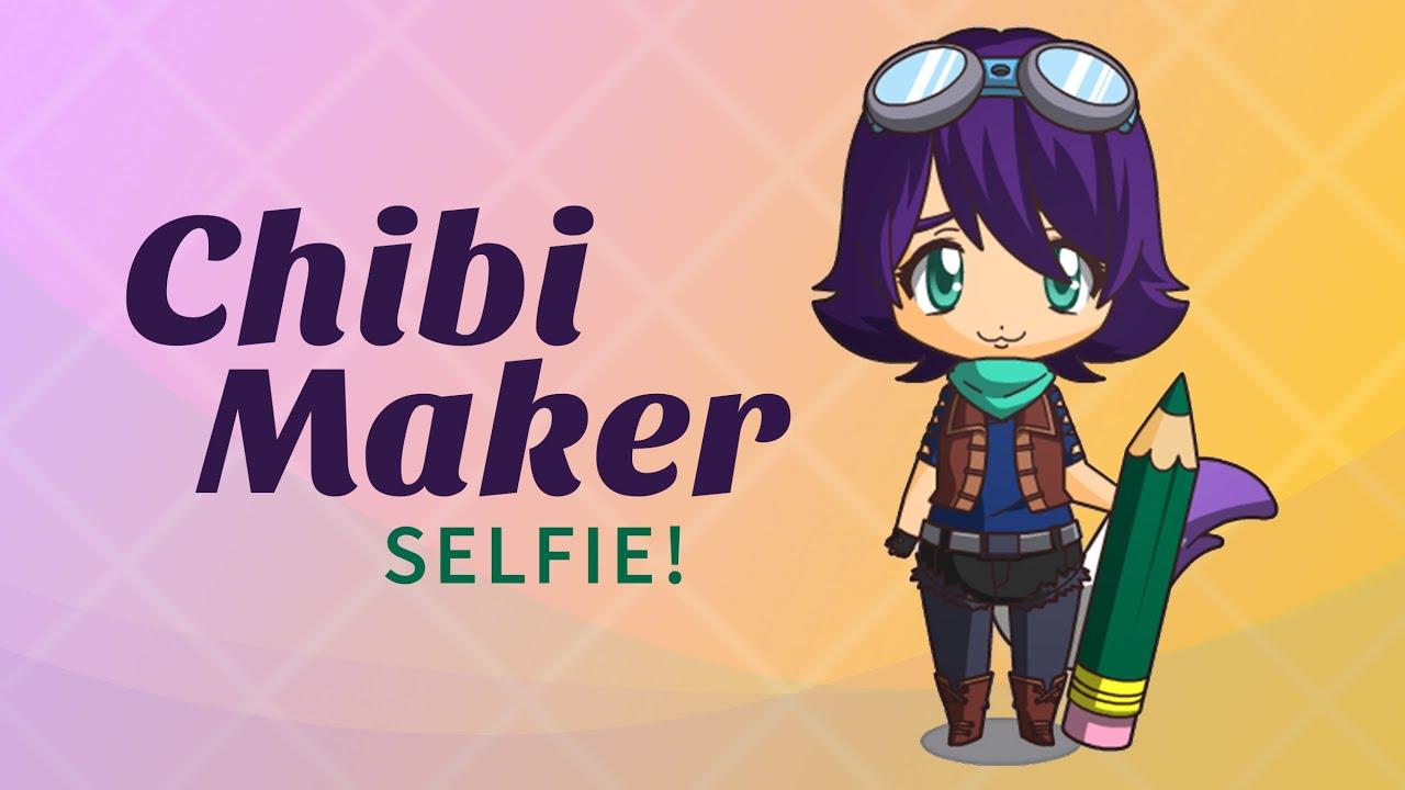 Chibis maker