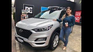 Hyundai Tucson Quicksilver - Edición Limitada Perú