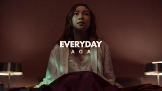 AGA 江海迦 - 《Everyday》MV