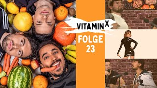Top 10 der Sex-Fetische! | Alain Frei, Salim Samatou & Marvin Endres | Vitamin X