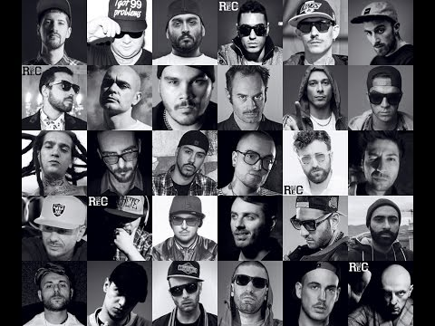 Rapper italiani nomi et pt 1 youtube for Nomi dei politici italiani