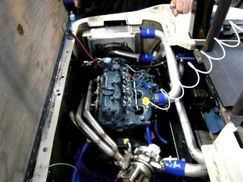 Ez Go Chevrolet Colorado Fuse Diagram Diesel Golf Cart Running - Youtube