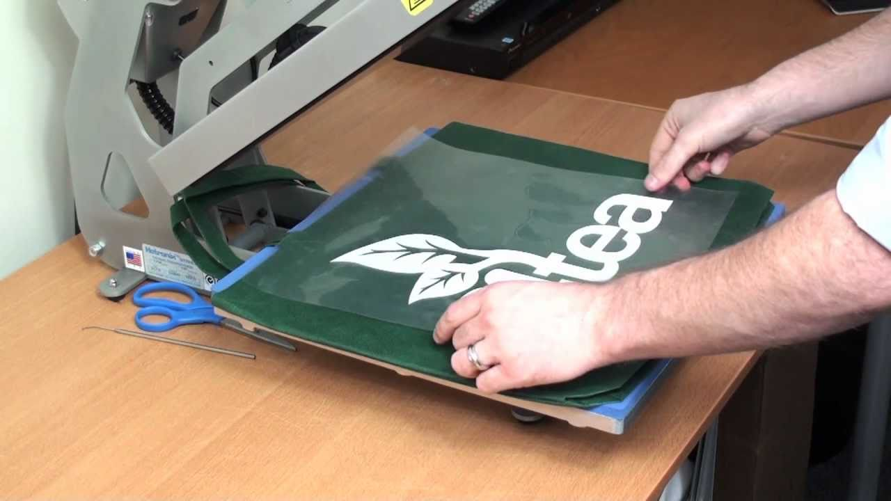 Screen Printing On Plastic Bags At Home (Step-By-Step Details)