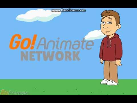 Image of: Fandom Goanimate Network Eric Ident Fanpop Access Youtube
