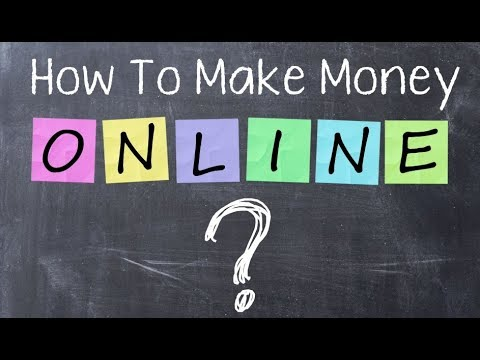 How to earn money online|| Learn For Free - Introduction || Paid freelancing lessons for free!