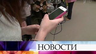Жители разных регионов России сообщают омассовых перебоях ссотовой связью.