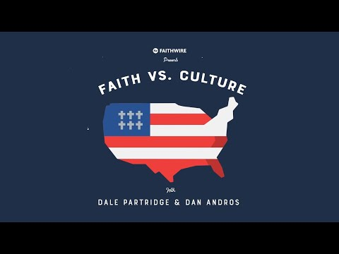 Faithwire - Loving Yourself and Faith in 2020 - April 8, 2019