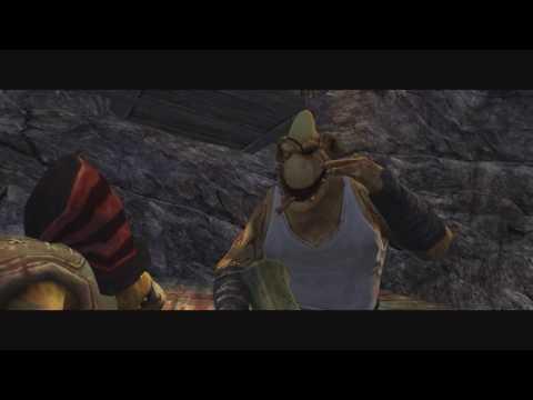 Oddworld: Stranger's Wrath HD - Part 9 - Fatty McBoom Boom Non-Lethal