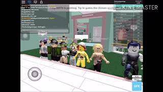 I found this guy in roblox!!!! 1!1!1!! *nOt cLiCkBaIt*