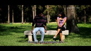 OORUKKU 4 PERU (O4P) TAMIL SHORT FILM by Ganesh Ku