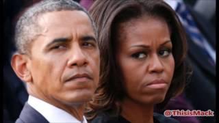 *LEAKED AUDIO* Barack Obama Calls Malia After Footage Of Her Smoking Went Viral