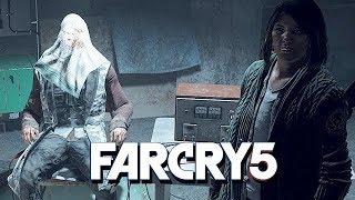 Far Cry 5 Gameplay German PS4 Pro #55 - Die Ruhe vor dem Sturm