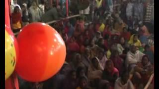 Mass Marraige at Jhargram, Kartick Guha, Bengal Update TV