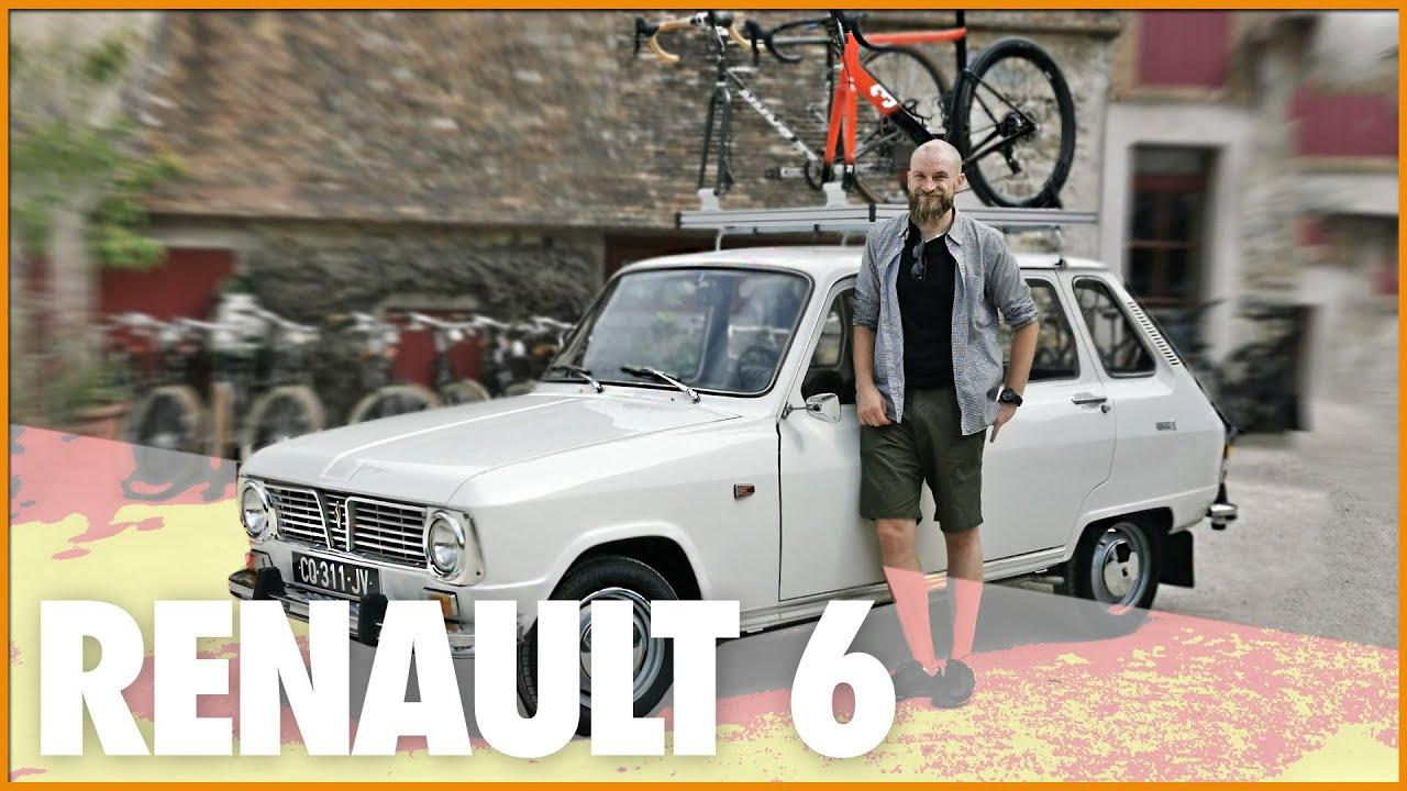 Download 🚗 RENAULT 6 🇫🇷 IL VOULAIT REDÉCOUVRIR LA LENTEUR