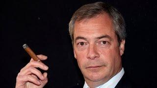 LIVE STREAM: Nigel Farage Speaks at CPAC 2017