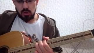 Уроки панк рока (интервалы)(2)