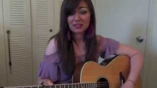 """Jake Owen """"Anywhere With You"""" cover Alayna"""